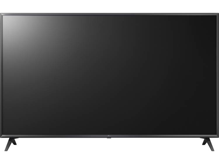LG Electronics 55UN71006LB LED-TV 139 cm 55 inch Energielabel A+ (A+++ – D) DVB-T2 HD, DVB-C, DVB-S2, UHD, Smart TV, WiFi, PVR ready, CI+*