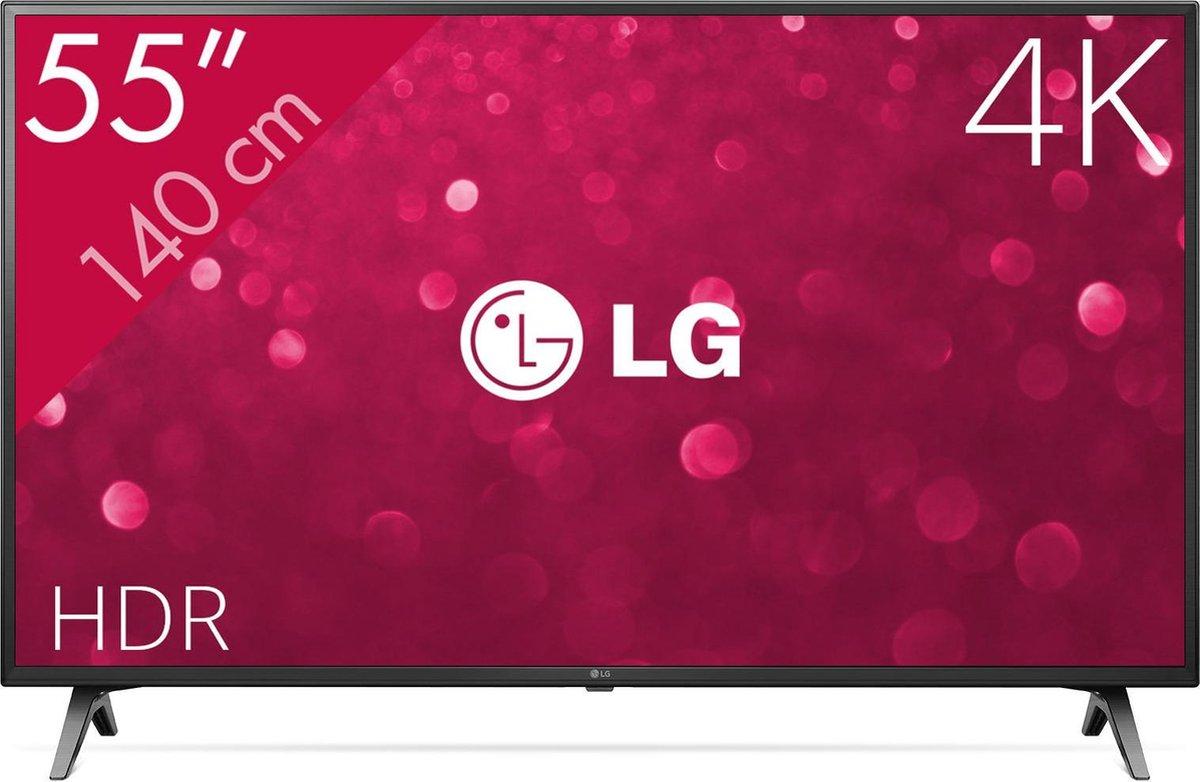 LG 55UM7100LB – 4K TV