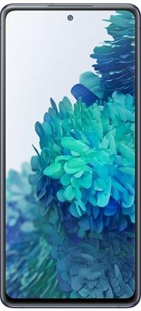 Galaxy S20 FE 5G – Smartphone – dual-SIM – 5G NR – 128 GB – microSD slot – 6.5