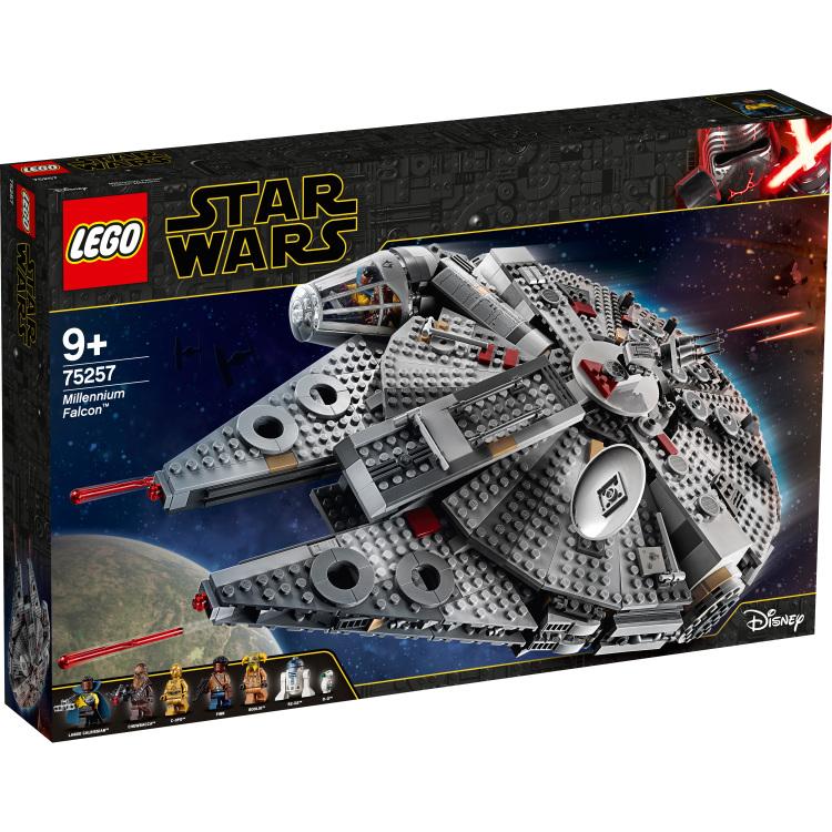 LEGO Star Wars – Millennium Falcon 75257