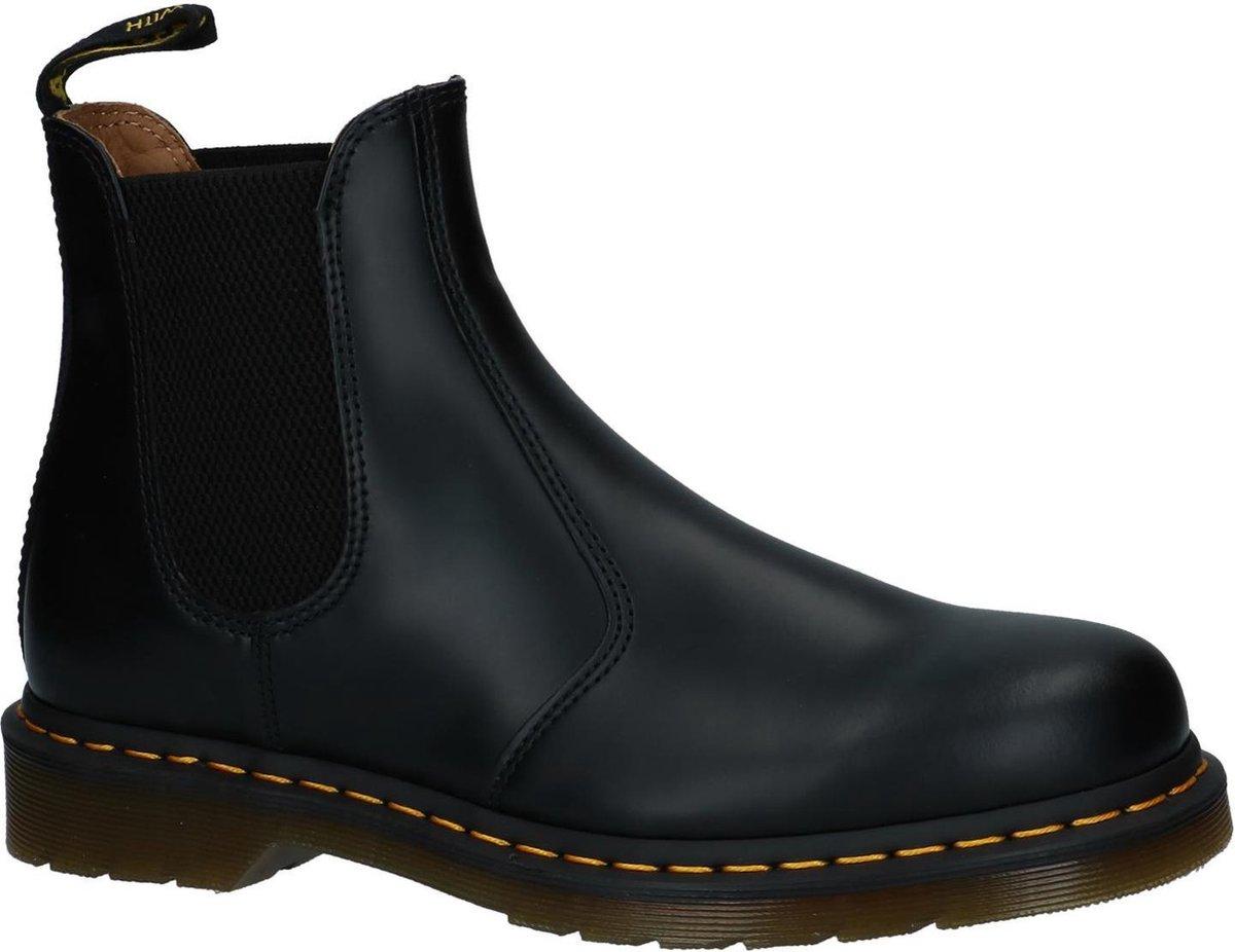 Dr. Martens 2976 Unisex Chelsea Boots – Zwart – Maat 41
