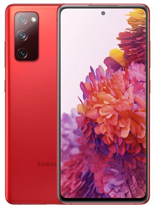 Samsung Galaxy S20 FE 128 Cloud Red 4G