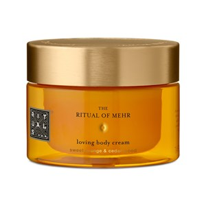 Rituals Collections The Ritual Of Mehr Body Cream 220 ml