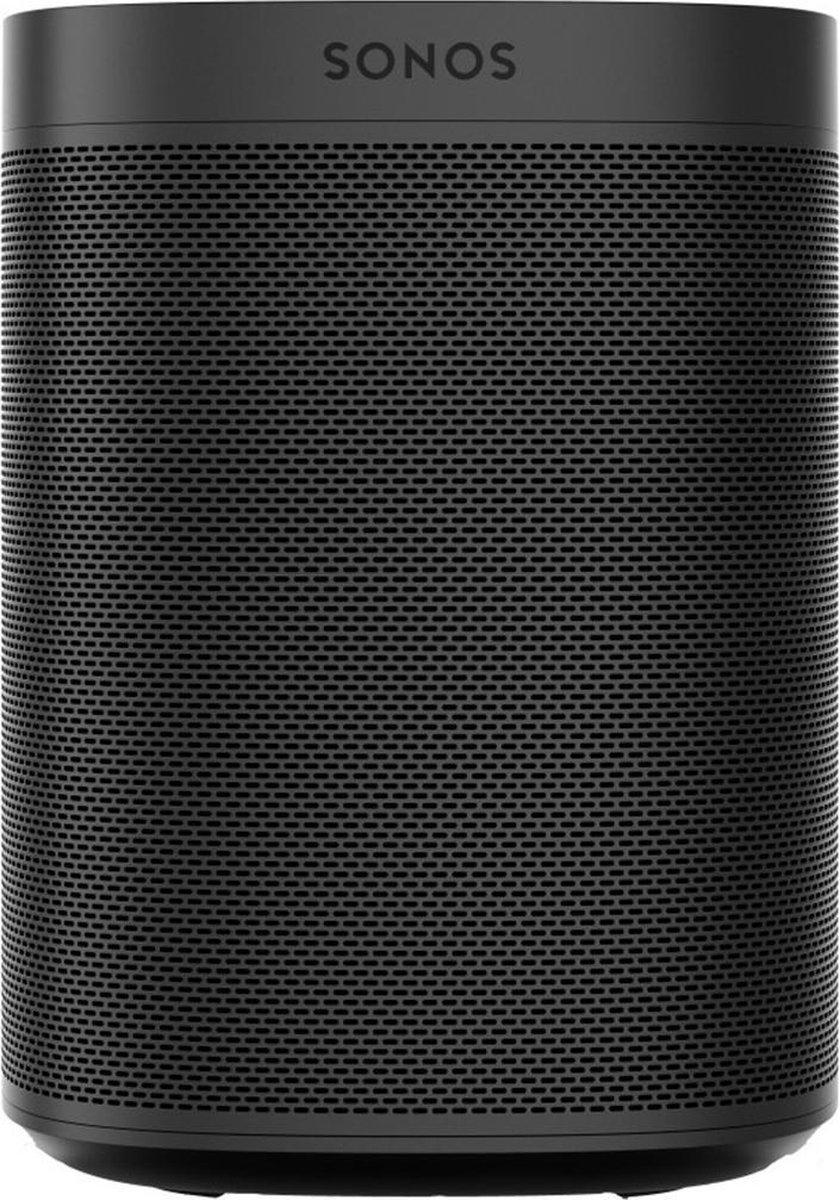 Sonos One SL – Zwart