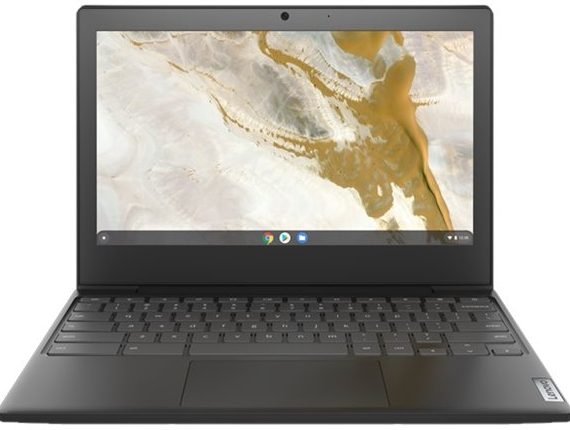 IdeaPad 3 Chromebook 11IGL05 82BA – Celeron N4000 / 1.1 GHz – Chrome OS – 4 GB RAM – 64 GB eMMC eMMC 5.1 – 11.6″ 1