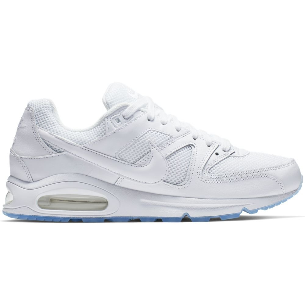 Nike Air Max Command Sneaker Wit Wit