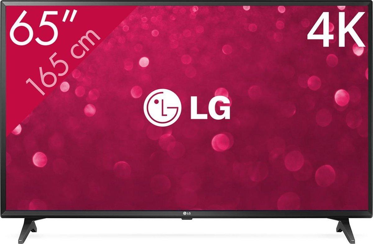LG 65UM7050PLA – 4K TV