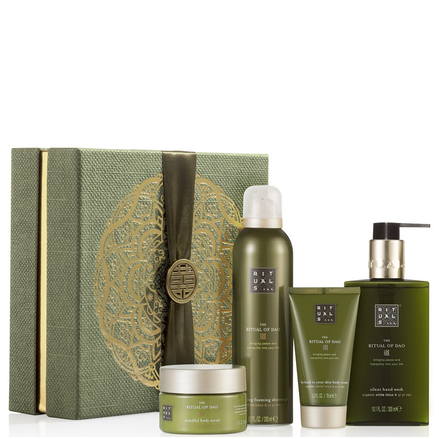 Rituals Cosmetics Calming Ritual Lichaamsverzorgingsset 1 st