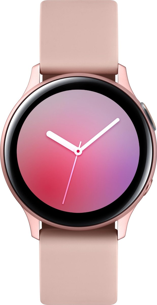 Samsung Galaxy Watch Active2 – Aluminium – 40mm – Roségoud