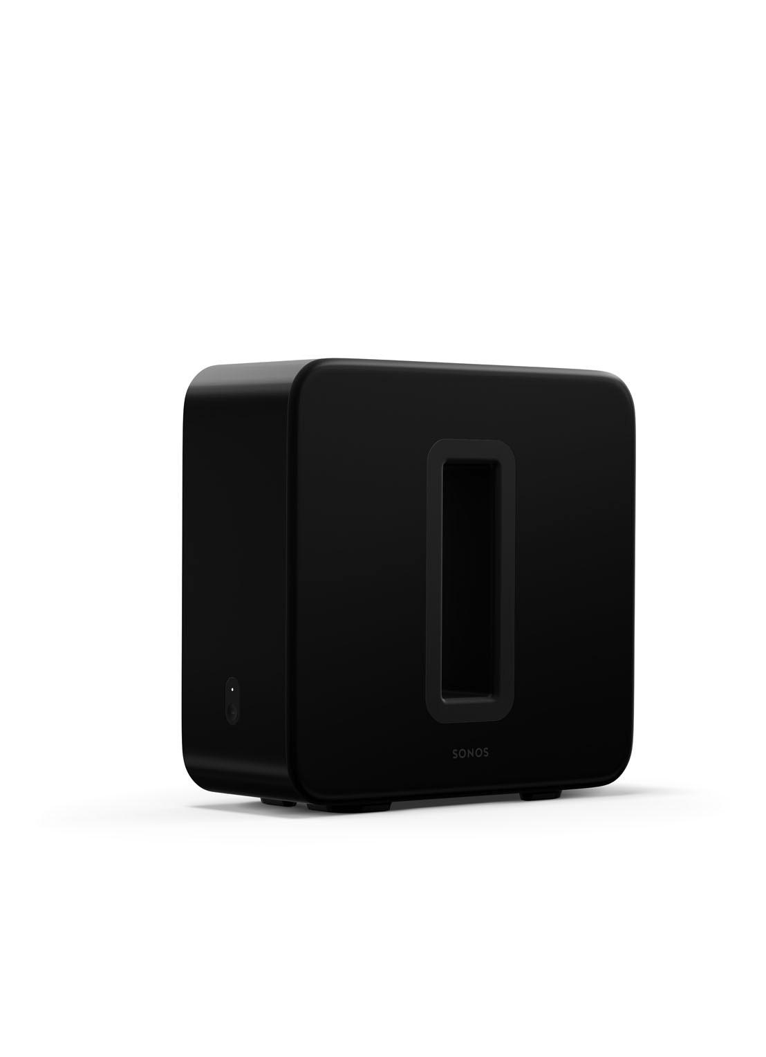 Sonos SUB Gen3subwoofer wifi
