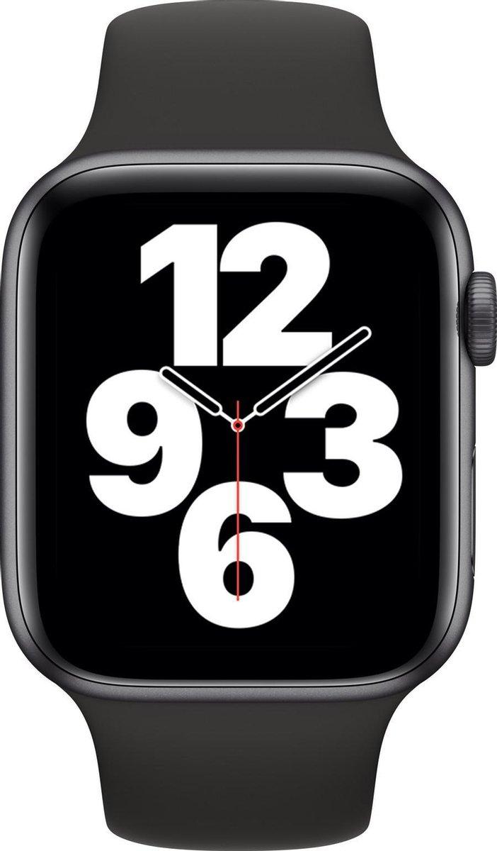 Apple Watch SE – Smartwatch – 40mm – Spacegrijs