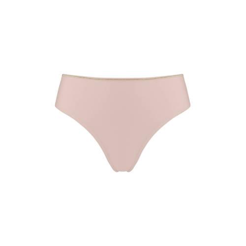 marlies dekkers Style string Dame de Paris roze