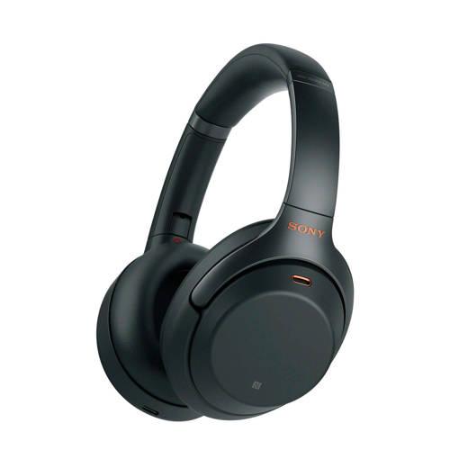 Sony WH1000XM3B draadloze over-ear koptelefoon