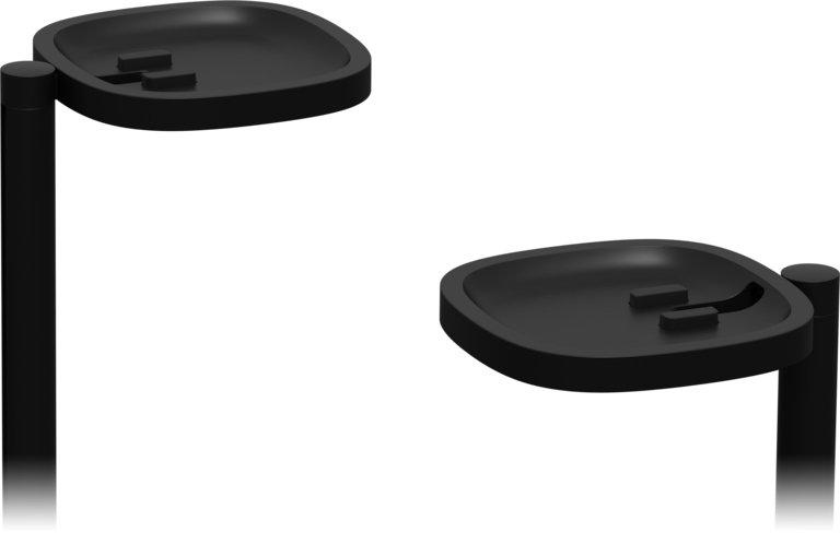 Sonos Stands voor One/One SL/Play 1 – Zwart