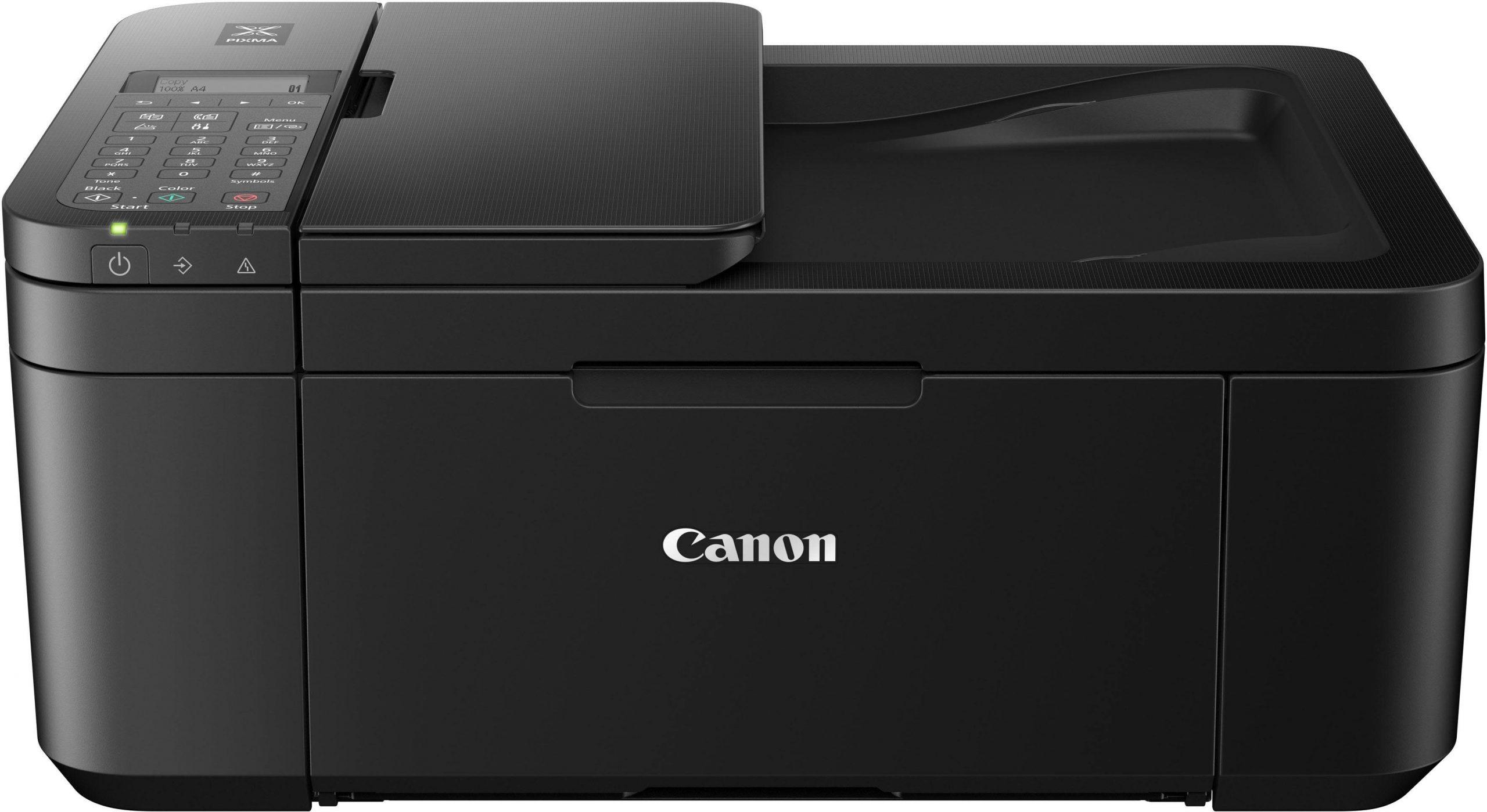 Canon PIXMA TR4550_TR4551 printer