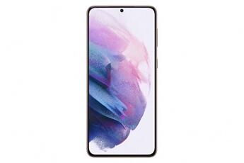 Smartphone Samsung Galaxy S21+ VIOLET 5G 128Go