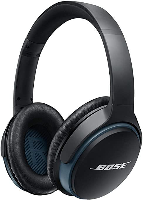 Bose Soundlink Draadloos Koptelefoon, Zwart
