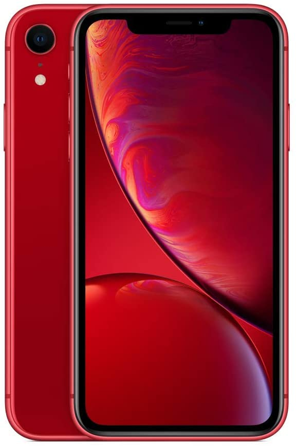 iPhone XR (128 GB) - Rood