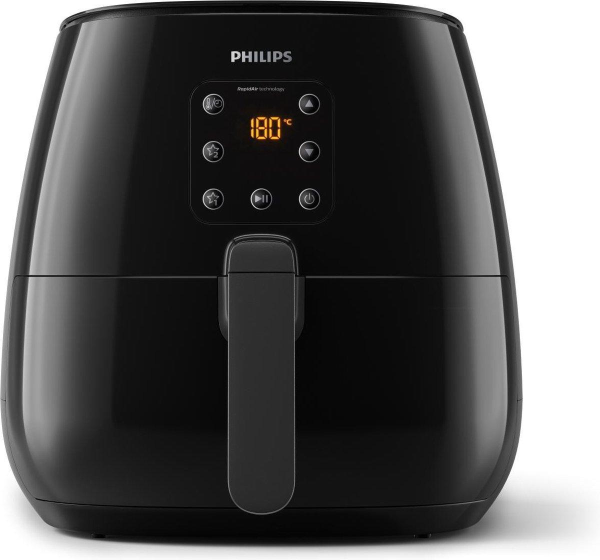 Philips Airfryer XL Essential HD9260/90 – Hetelucht friteuse