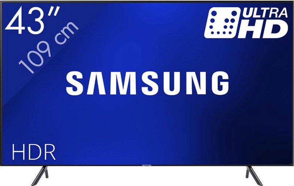 Samsung UE43RU7102 – 4K Smart TV
