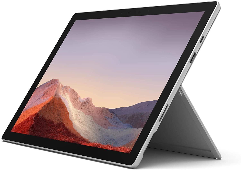 Microsoft Surface Pro 7 128GB