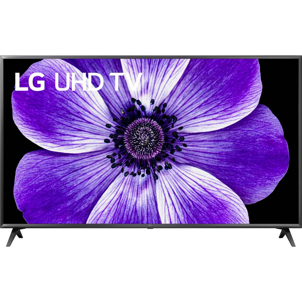 LG Electronics 65UN71006LB LED-TV 164 cm 65 inch Energielabel A (A+++ – D) DVB-T2 HD, DVB-C, DVB-S2, UHD, Smart TV, WiFi, PVR ready, CI+*