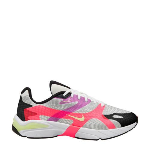 Nike Ghoswift sneakers grijs/roze/zwart
