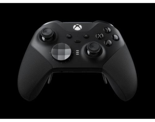Manette Xbox Elite Sans Fil Série 2 Noir