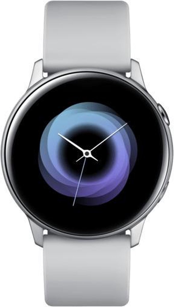 Samsung Galaxy Watch Active2 – Aluminium – 40mm – Zilver
