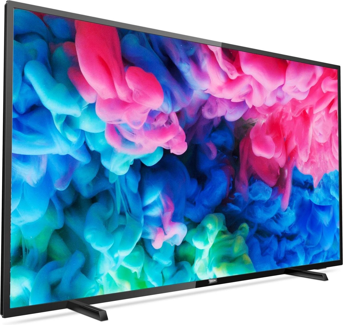 Philips 55PUS6503/12 – 4K TV
