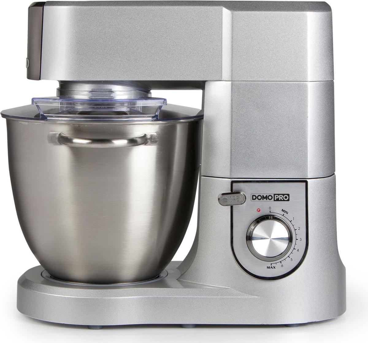 Domo DO9079KR – Keukenmachine