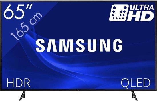 Samsung QE65Q60R - 4K QLED TV