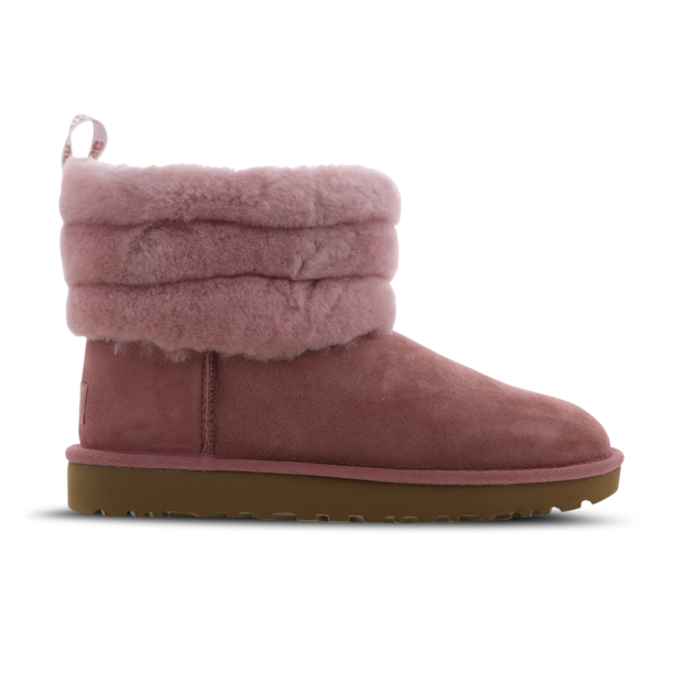 UGG Fluff Mini Quilted – Dames Boots