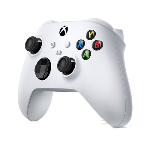 XBOX WIRELESS CONTROLLER – M WHITE