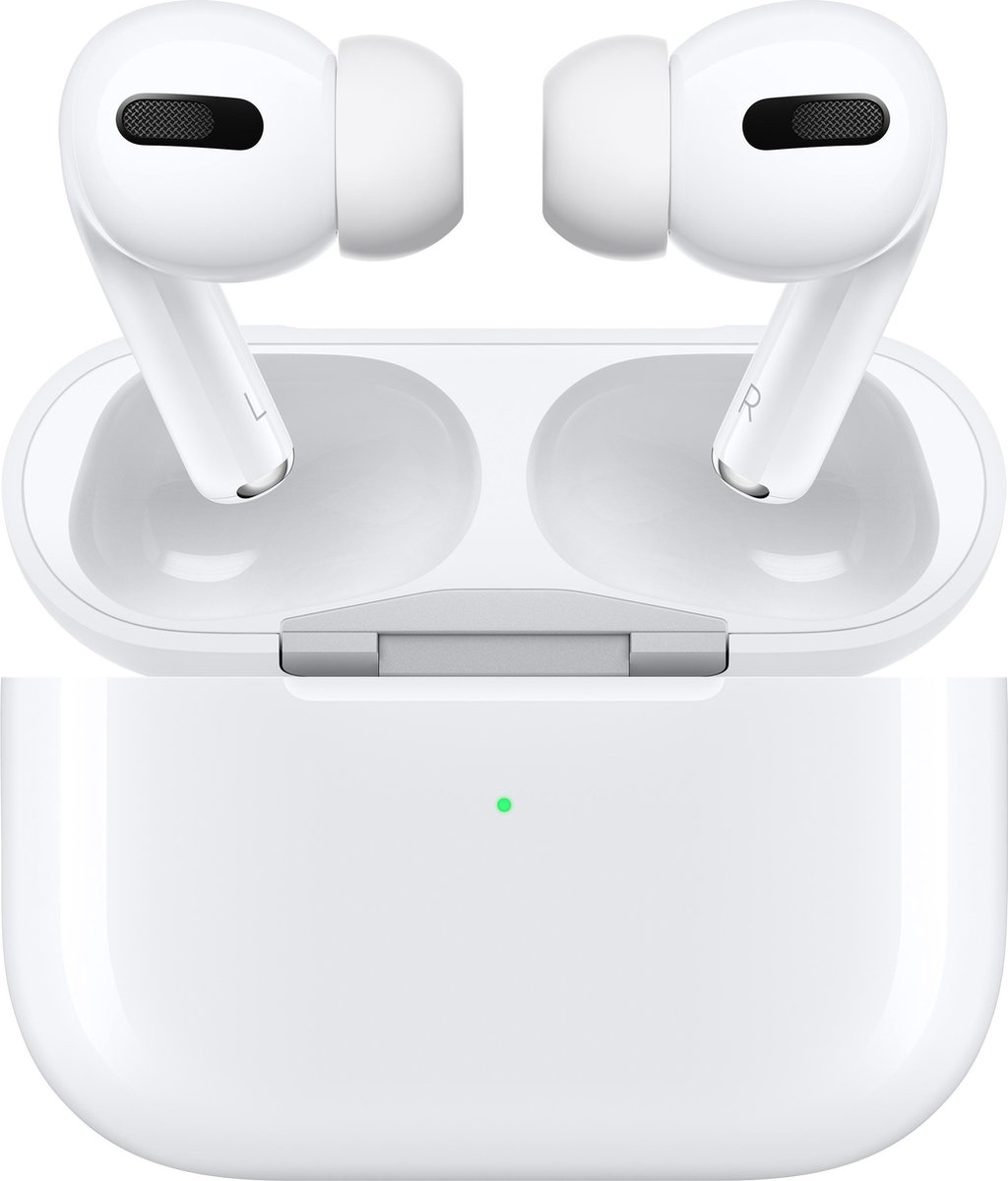 Apple Airpods Pro – met Active Noise Cancelling