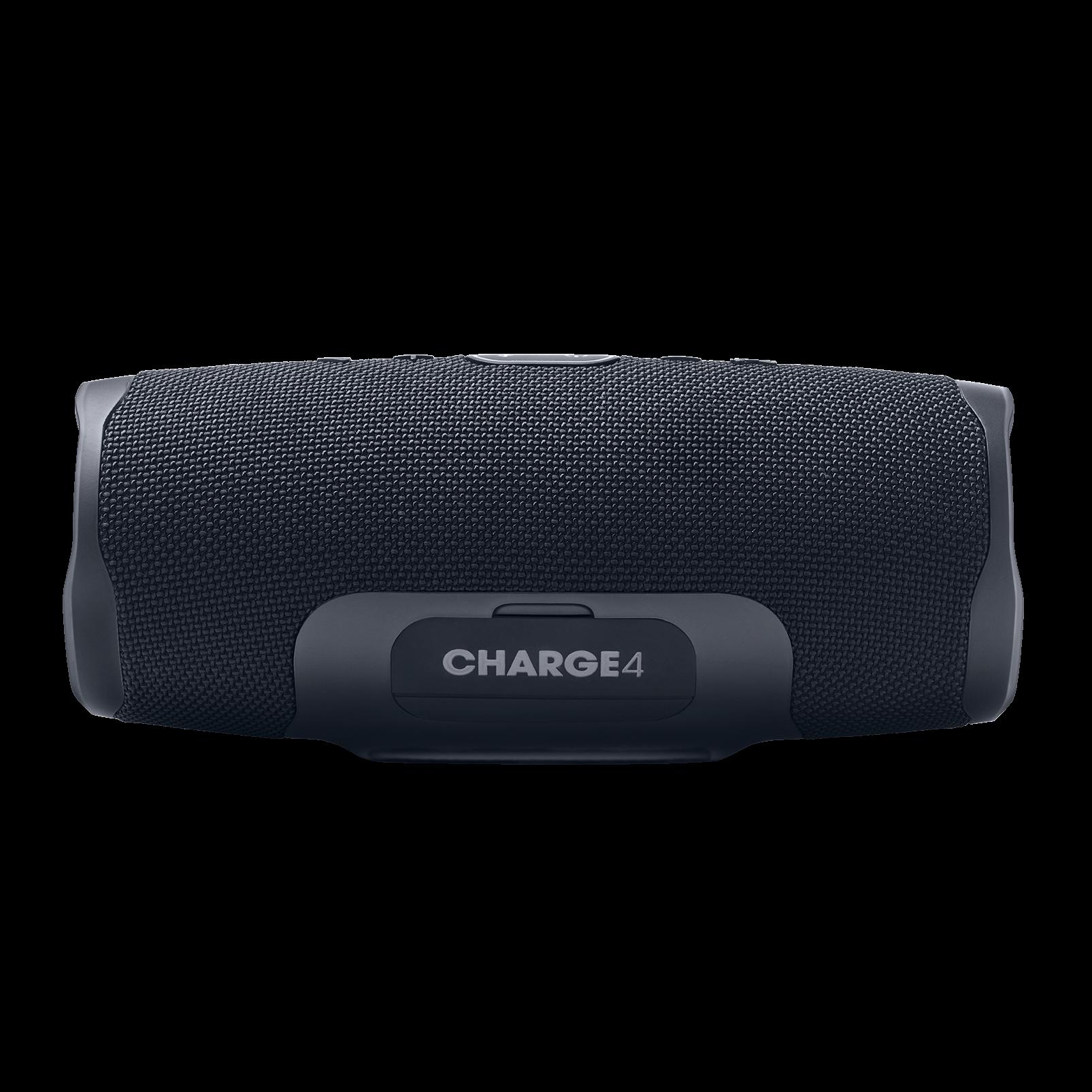 JBL Charge 4 Black Enceinte Bluetooth REFURBISHED