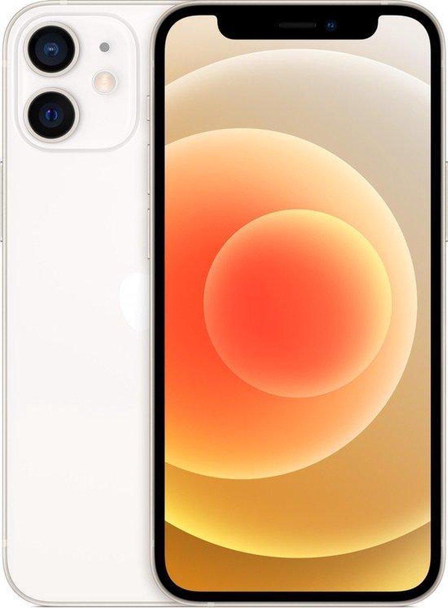 Apple iPhone 12 Mini – 64GB – Wit