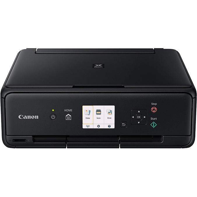 Canon PIXMA TS5050 all-in-one printer Kopiëren, scannen, USB, WLAN