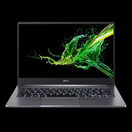 Acer Swift 3 Ultradunne Laptop | SF314-57 | Grijs