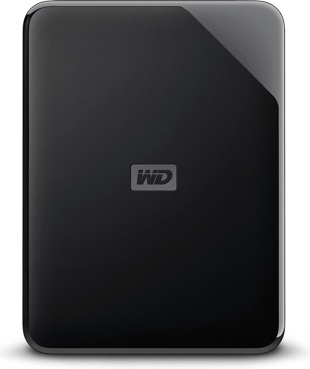 WD Elements Portable 5 TB
