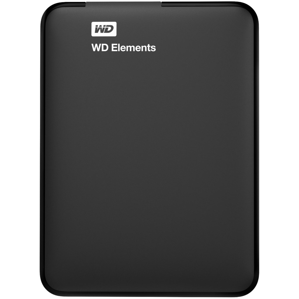 WD Elements Portable 3 To