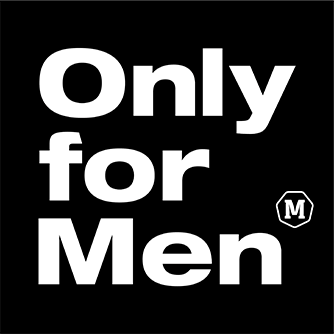 Black Friday Only for Men