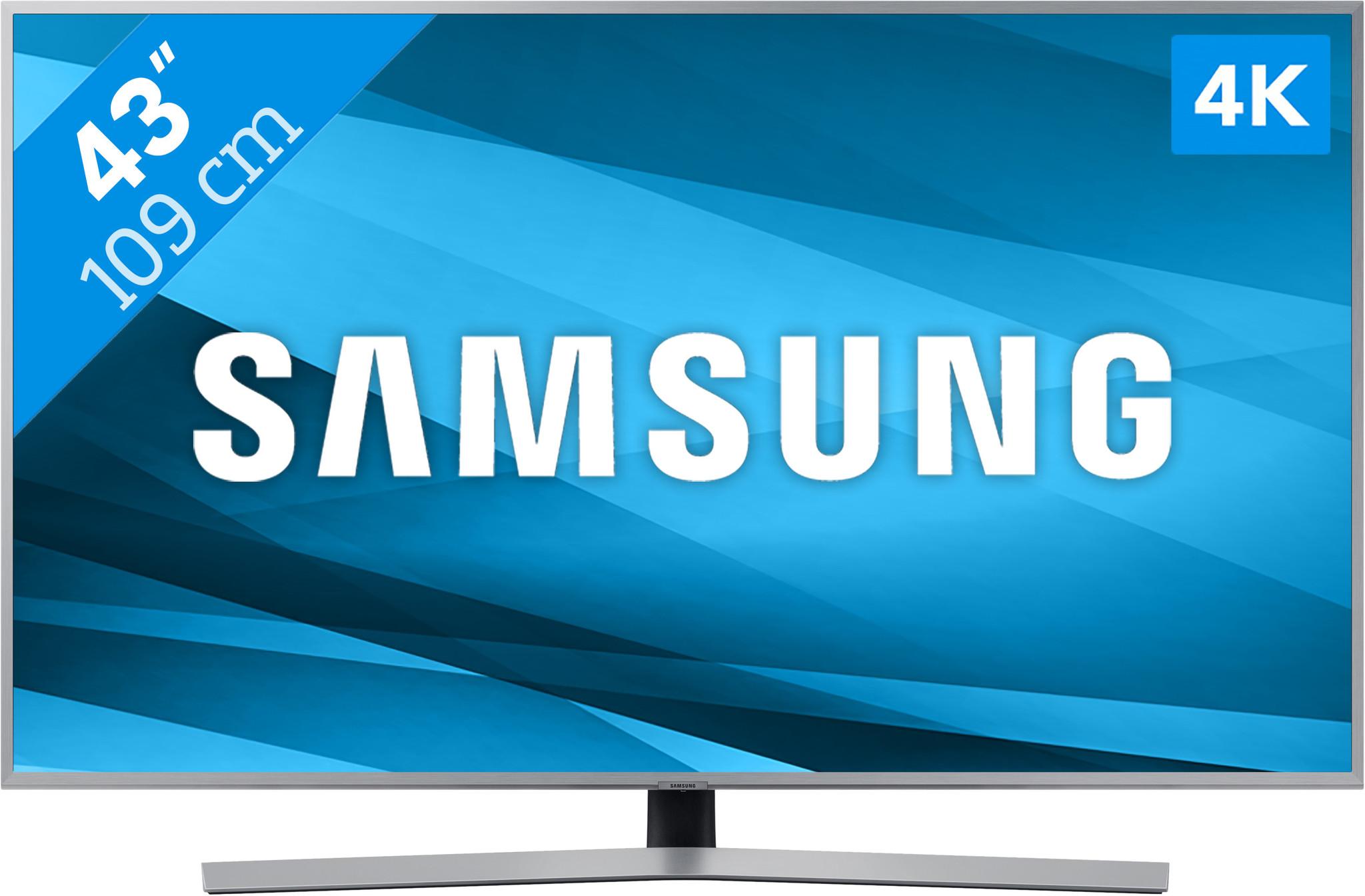 Samsung UE43RU7440 - 4K TV