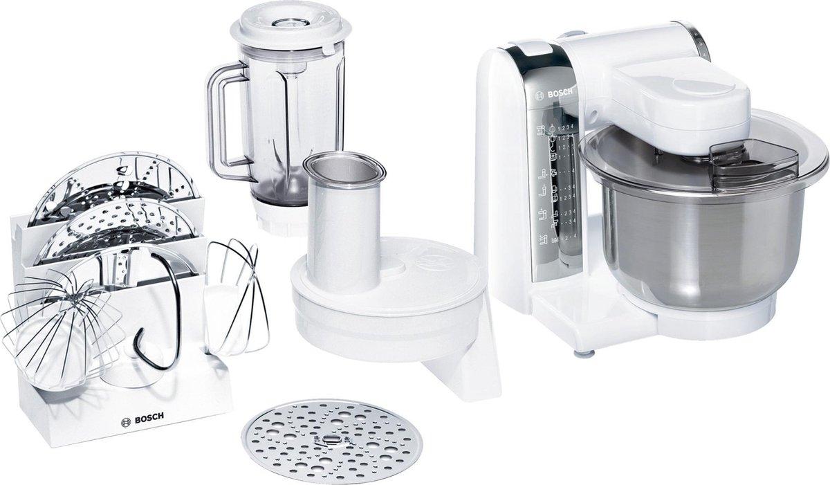 Bosch MUM48CR1 – Keukenmachine – Wit