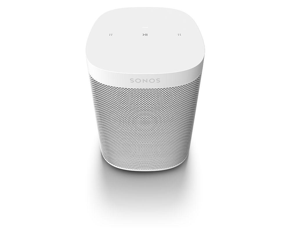 Sonos One SL (Wit)