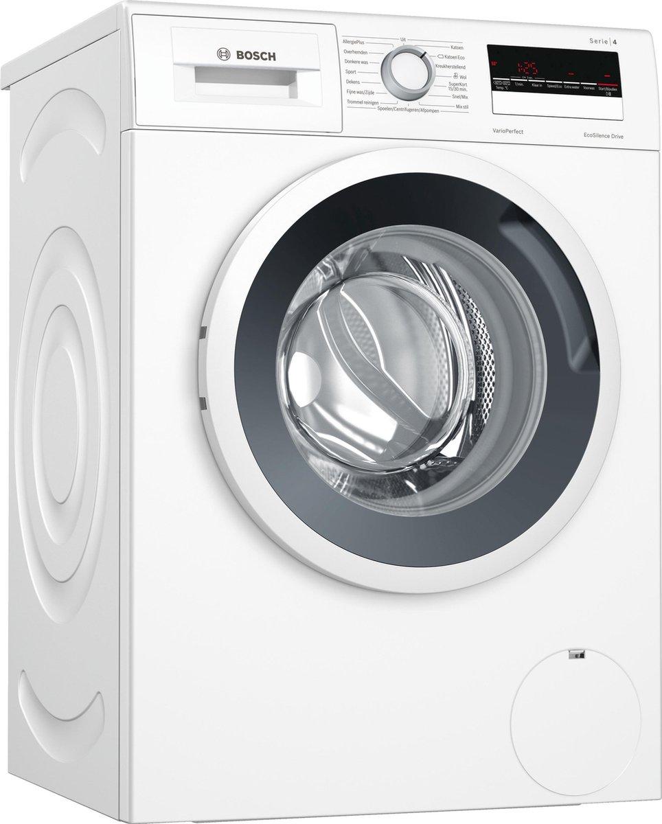 Bosch WAN28222NL – Serie 4 – Wasmachine