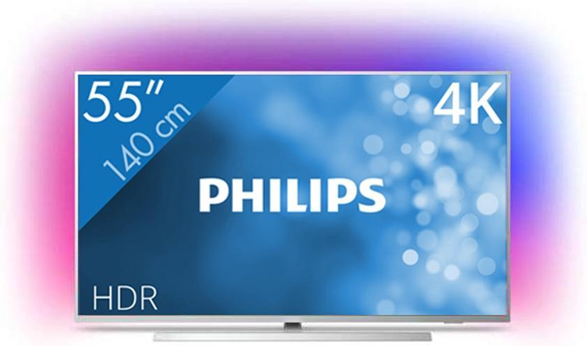 Philips The One 55PUS7304/12 – 4K TV