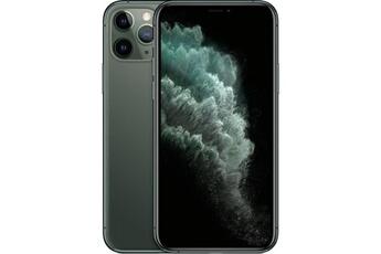 Smartphone AUCUNE Apple iphone 11 pro vert nuit 256 go