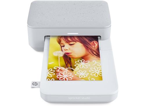 HP Sprocket Studio - fotoprinter