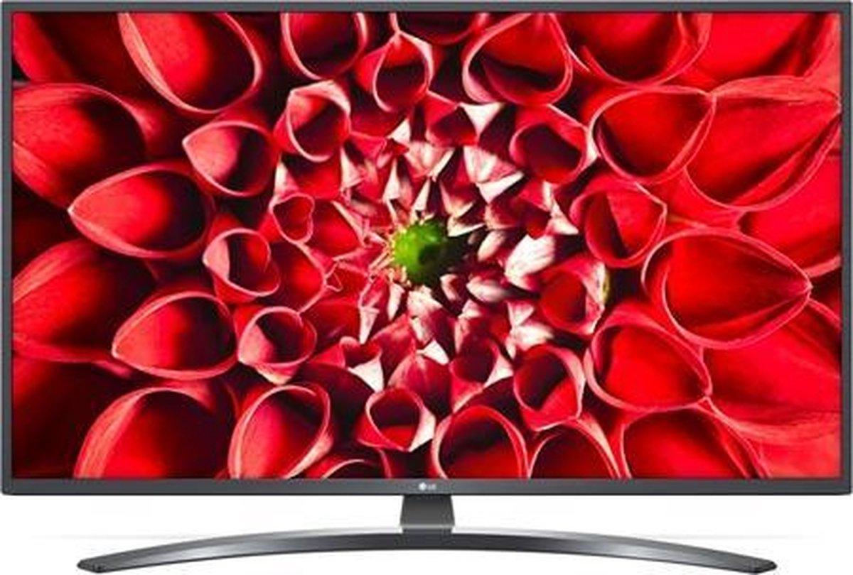 LG 65UN74006LB – 4K TV